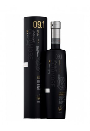 Octomore 9.1 59.1%