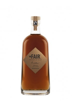 Fair Rum XO Finish Acacia 40%