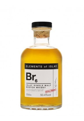 Elements Of Islay Br6 Sp.Dr. 50.4%