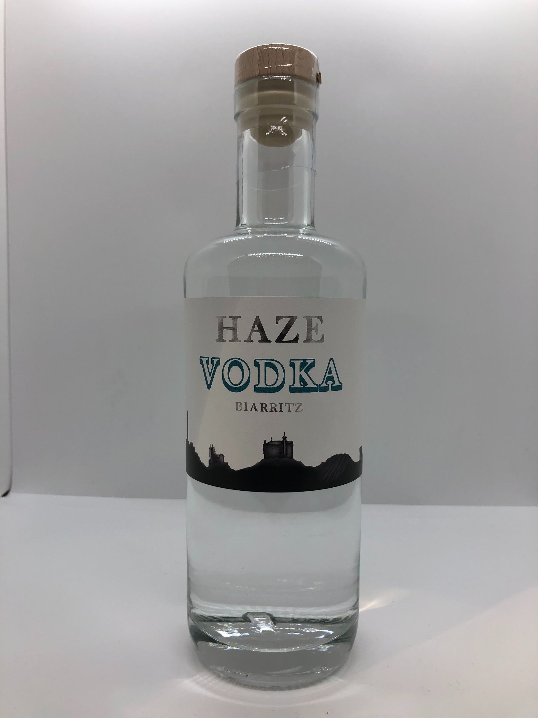 Vodka Haze 40%