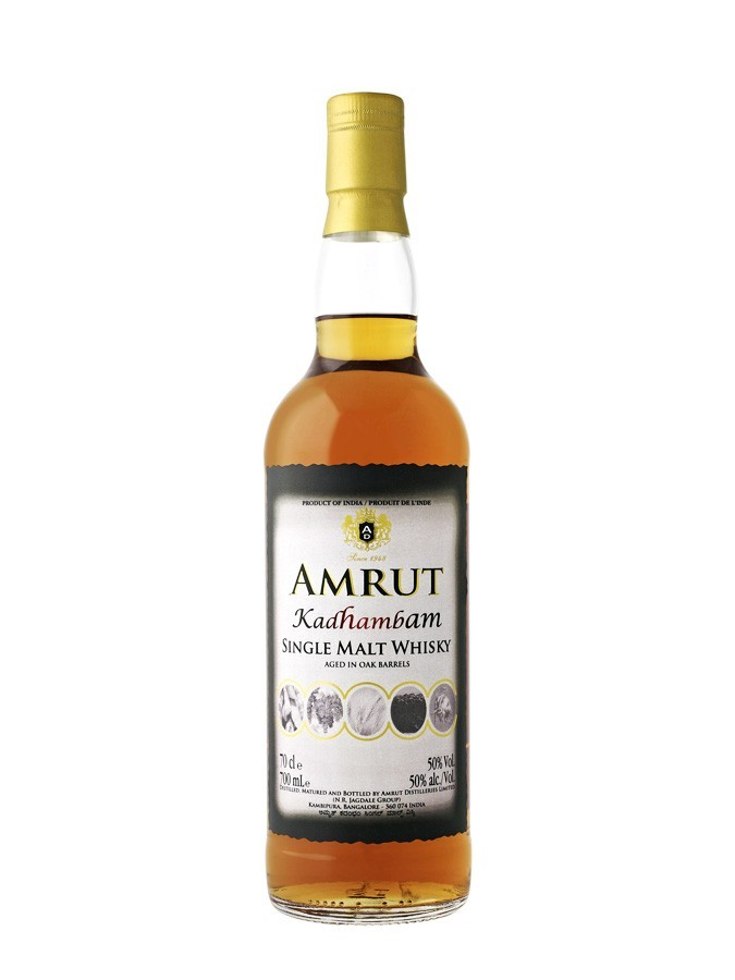 Amrut Kadhambam Second Edition Of 50%