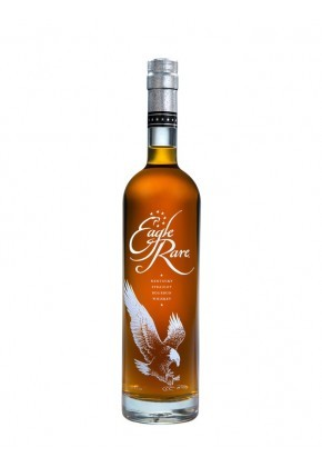 Bourbon Eagle Rare 10 ans Single Barrel 45%