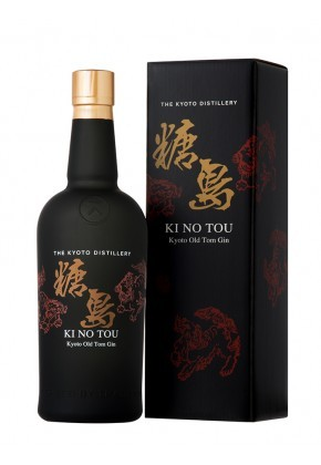 Ki No Tou Kyoto Old Tom Gin 47.4%